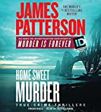 Kyпить Home Sweet Murder (James Patterson's Murder Is Forever) на Amazon.com