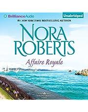 Affaire Royale: Cordina's Royal Family, Book 1