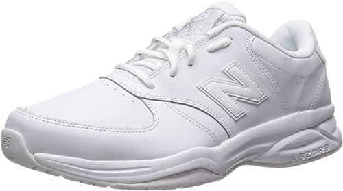 New Balance 500V1 Zapato de entrenamiento de cuero para hombre