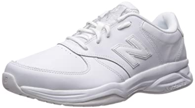 New Balance Men's 500V1 Leather Training Shoe