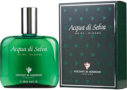 AQUA DI SELVA SPLASH by Visconte Di Modrone Eau De Cologne 7