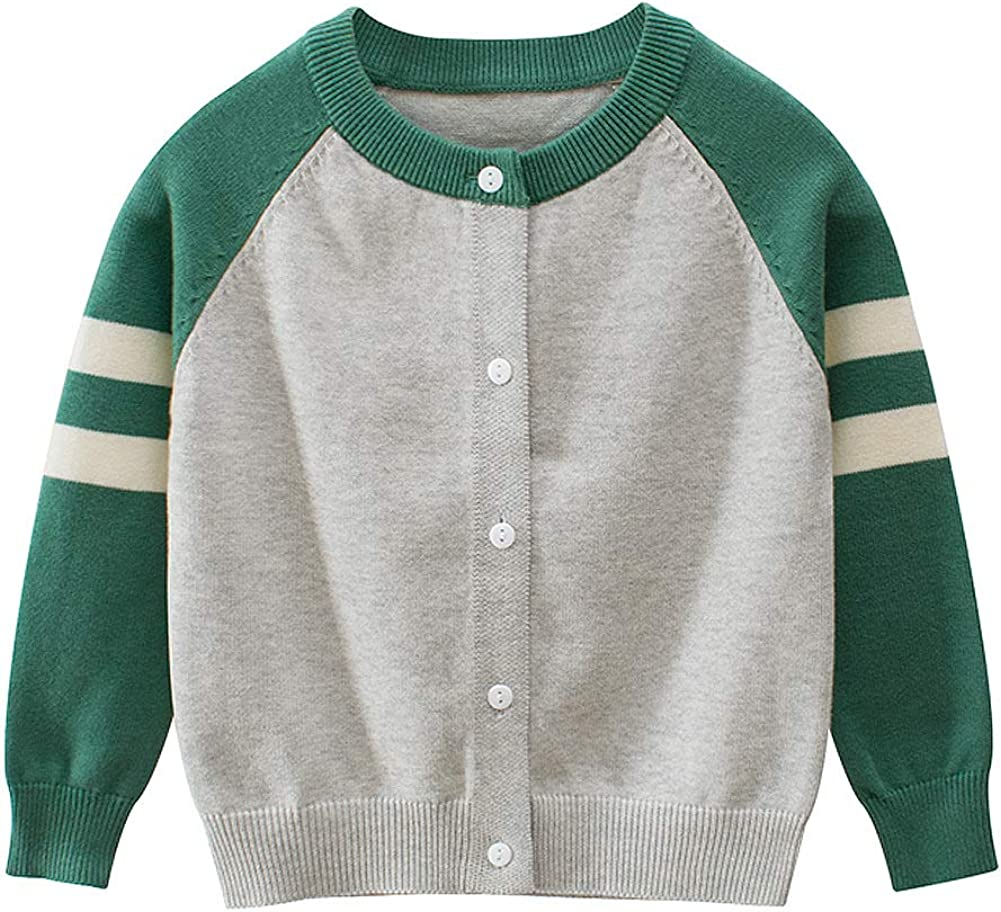 Simplee kids Boy Pullover Knitting Pattern Sweater Camouflage Cotton Boy Coat for Winter and Fall 2T Boy