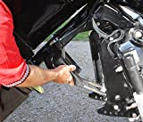 RITE-HITE Motor Holder - Stabilizes Outboard Motors