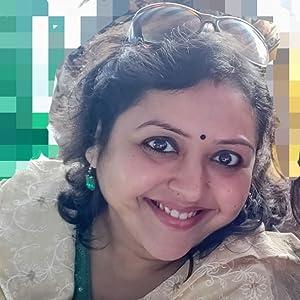 Sonia Chatterjee