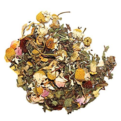 Capital Teas Calming Tea Ounce