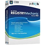 PC Tools Registry Mechanic 9.0