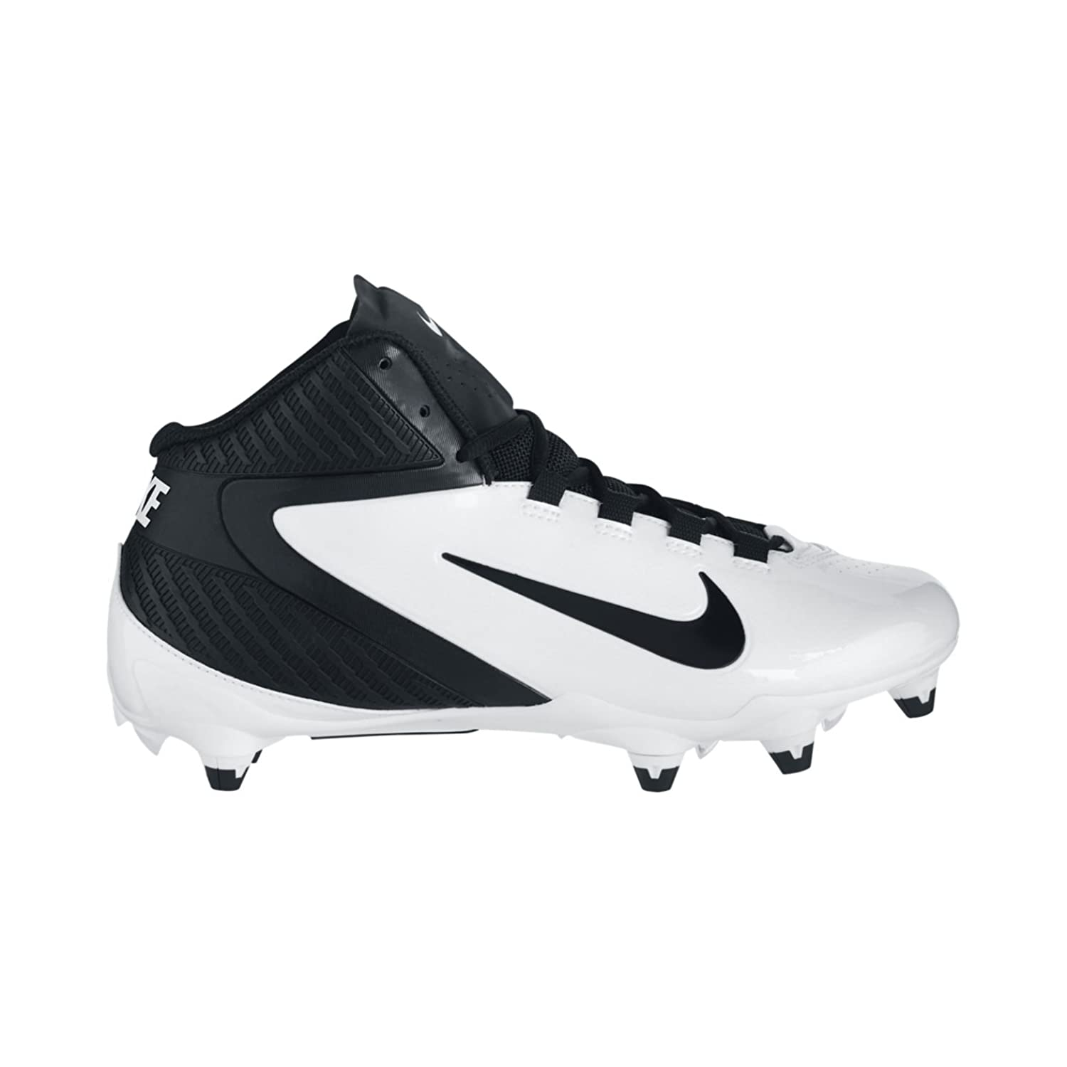 ... men's alpha menace pro snake mid football cleats nike kids vapor speed  turf football trainer now off was. nike alpha speed d size 7