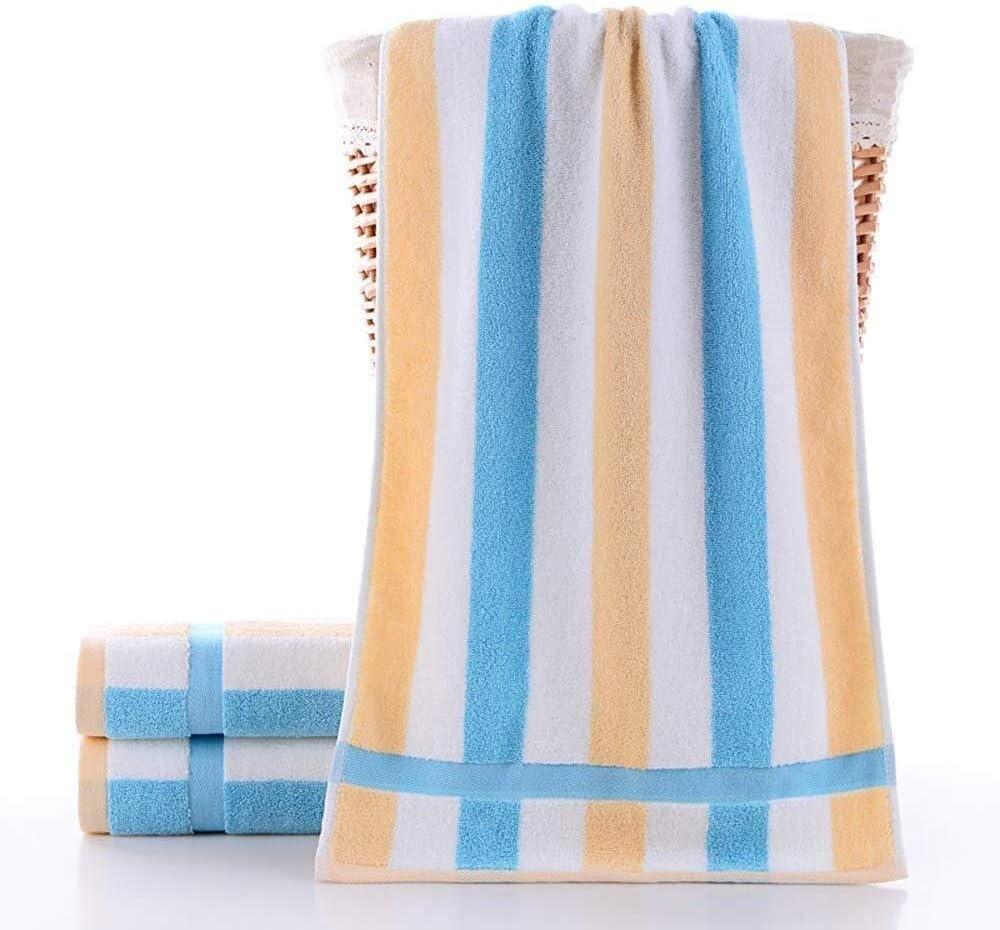 LCSW Beautiful Toallas de algodón sin Pelusa, Hombres y Mujeres ...