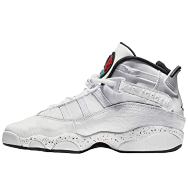 Zapatillas de Baloncesto Nike Jordan de 6 Anillas para niños ...