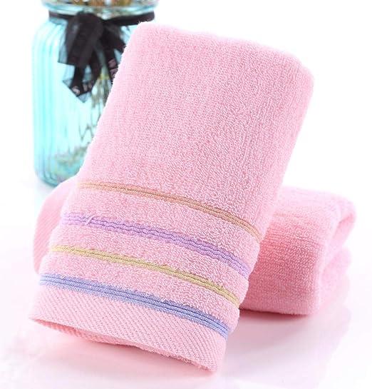 DZSLTC Toalla de algodón Toalla de baño Piscina de algodón ...