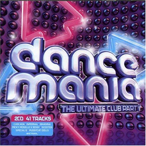 Various - Hit Mania Club Dance Volume 8