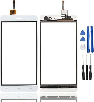 hyyt Touch Screen Touch Panel de repuesto para Bluboo Maya + Gratis Tool: Amazon.es: Electrónica