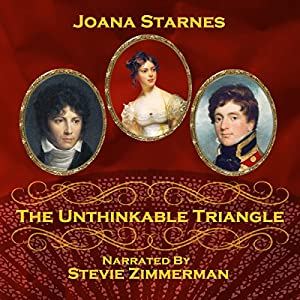 The Unthinkable Triangle Audiobook