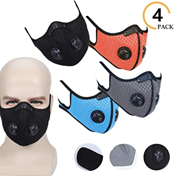 Fashion Fall Winter Anti-Dust Cotton Healthy Mouth Face nose Respirator Masks