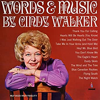Thank You for Calling by Cindy Walker on Amazon Music - Amazon com