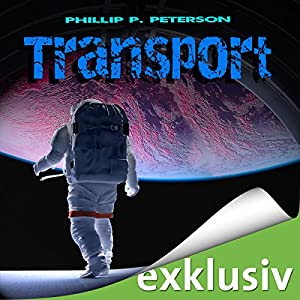 Transport (Transport 1) Audiobook