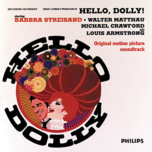 Hello Dolly Various artists