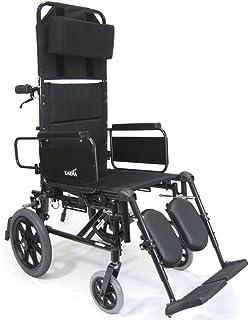 Amazon.com: Airgo Navigator 2 en 1 Silla de ruedas/andador ...