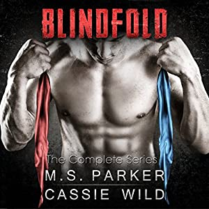 Blindfold Complete Series Audiobook