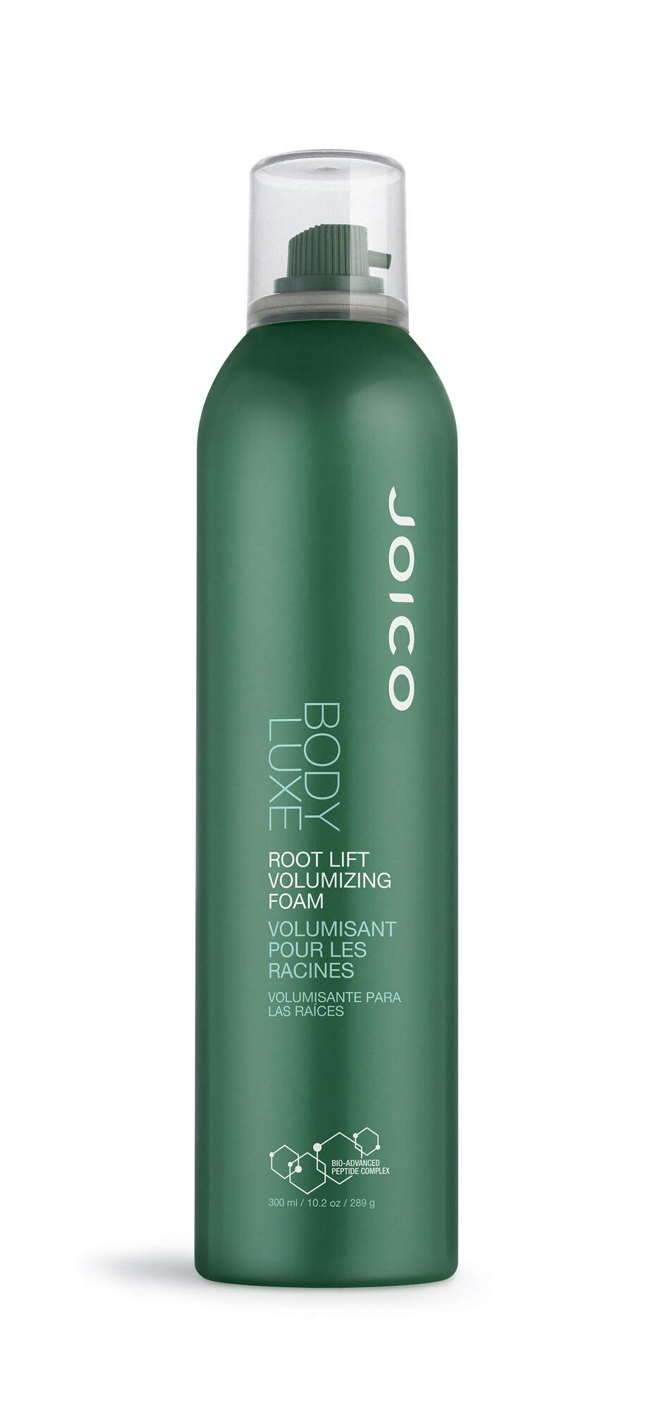 Joico Body Luxe Root Lift Volumizing Foam, 10.2-Ounce by Joico
