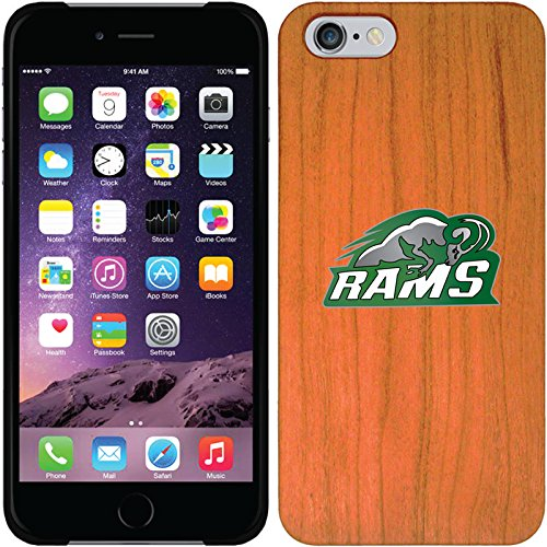 Coveroo Apple iPhone 6/6s Wood Thinshield Case with Sylvania High School, Color...