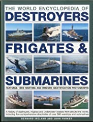 Charts a century of destroyer, frigate and submarine development, starting with the earliest vessels, through the two world wars and the Cold War, through to the incredible machines planned for construction in the 21st century.