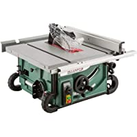 """Grizzly Industrial G0869-10"""" 2 HP 115V Benchtop Table Saw with Riving Knife"""