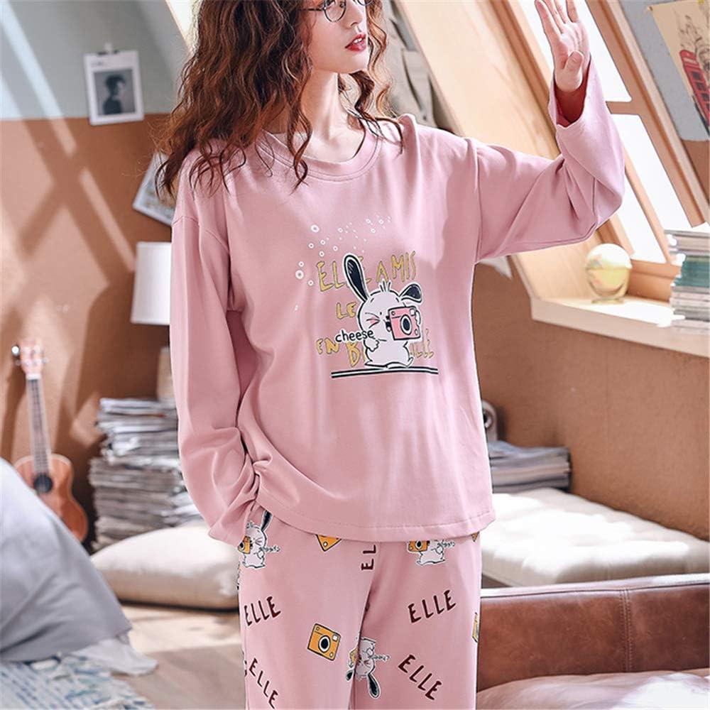 DUXIAODU Pijama de baño para Mujer | no se desvanecen, no ...