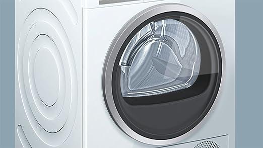 Siemens wt w iq wärmepumpentrockner a kg weiß