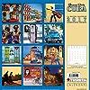 Buena Vista Cuba 2017 Wall Calendar