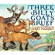 The Three Billy Goats Gruff