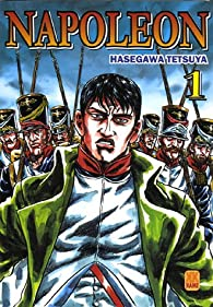 Napoléon, tome 1 par Tetsuya Hasegawa