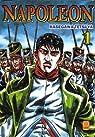 Napoléon, tome 1 par Hasegawa