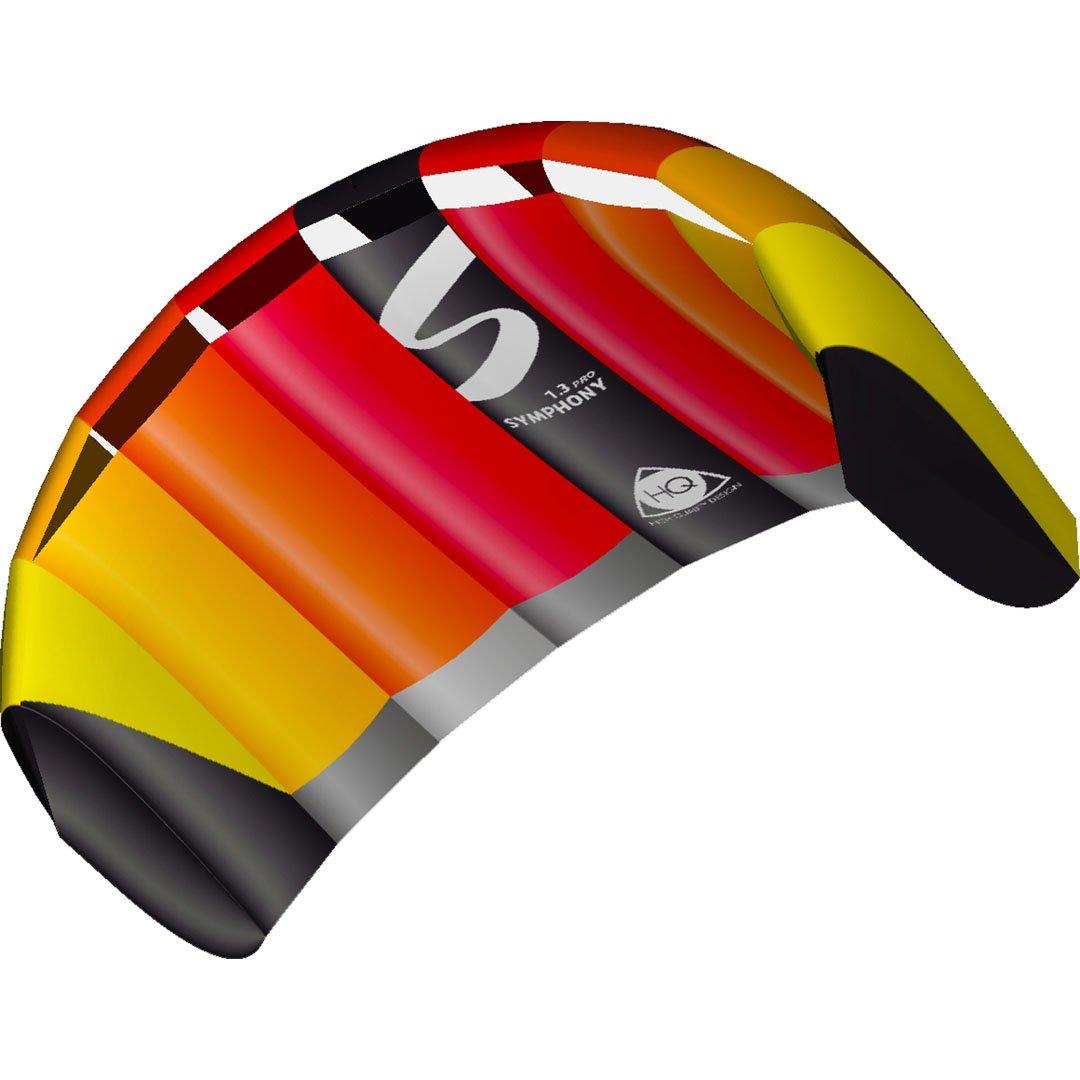 HQ Kites Symphony Pro 1.3 Stunt Kite 51'' Dual - Line Sport Kite by HQ Kites and Design (Image #1)