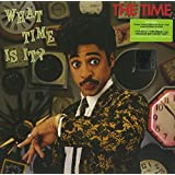 What Time Is It? [Rsd 2017] [Import anglais]