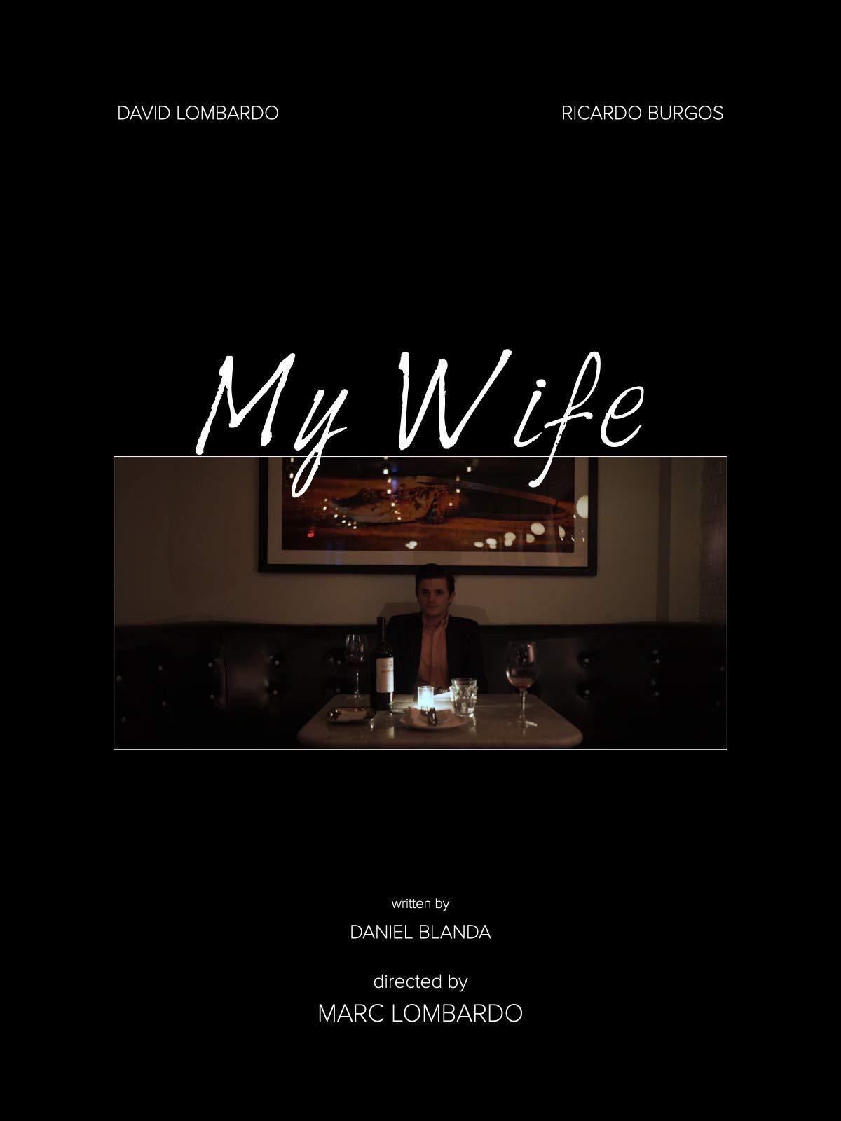 My Wife on Amazon Prime Video UK