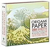 Best Origamis - Origami Paper: Kimono Patterns & Assorted Colors Review