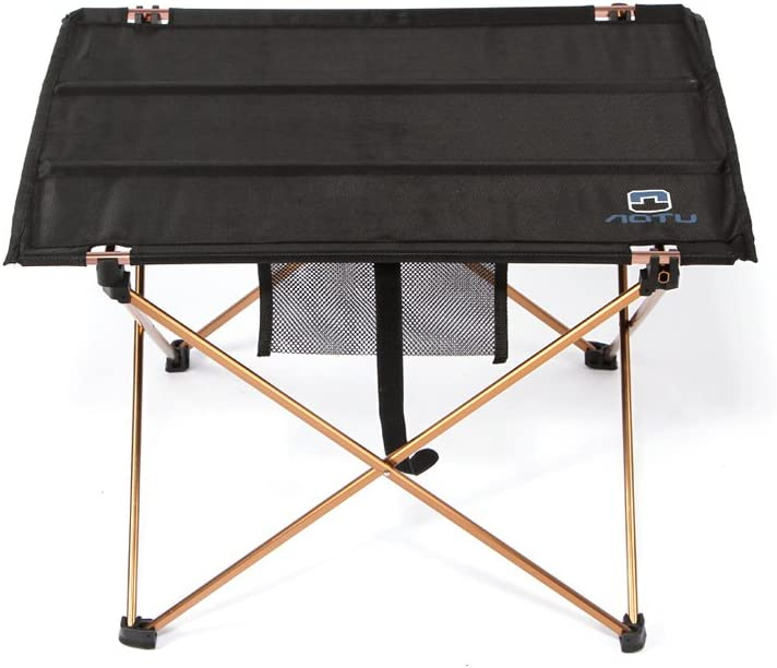 Móvil douself ribalto mesa escritorio L-picnic 7075 aluminio Alloy ultra-light