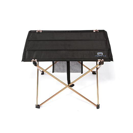 Móvil douself ribalto mesa escritorio L-picnic 7075 aluminio Alloy ...