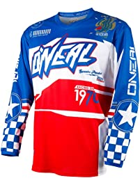 O'Neal Element Afterburner Unisex-Adult Jersey