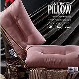 Pillow interior /non-printed pillow/cervical neck pillow/[pillow]/single air defense mite pillow-A 45x74cm(18x29inch)