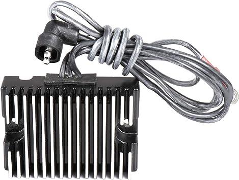 OCPTY Voltage Regulator Rectifier Fits 2014 Harley-Davidson CVO 1991-1999 Harley-Davidson Dyna 74519-88 74519-88A H1988
