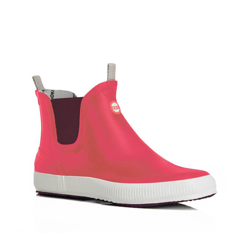 Nokian Footwear - (Originals) Gummischuhe -Hai Low- (Originals) - [15735267] Korallenrot 9dbd85