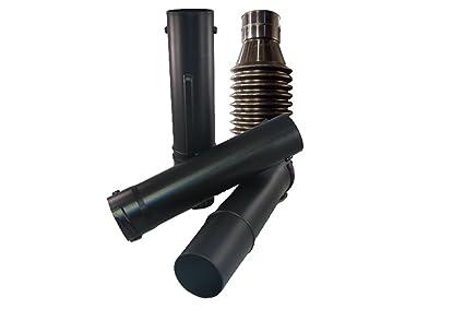Amazon.com: redmax ebz5100 eb7001 Mochila Blower Tubo Kit 4 ...