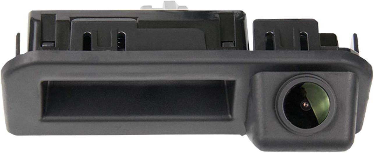 1x dispositivi di protezione posteriori con clip per AUDI SEAT SKODA VW