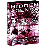 Hidden Agenda, Vol. 4 - Anarchy USA, In The Name Of Civil Rights