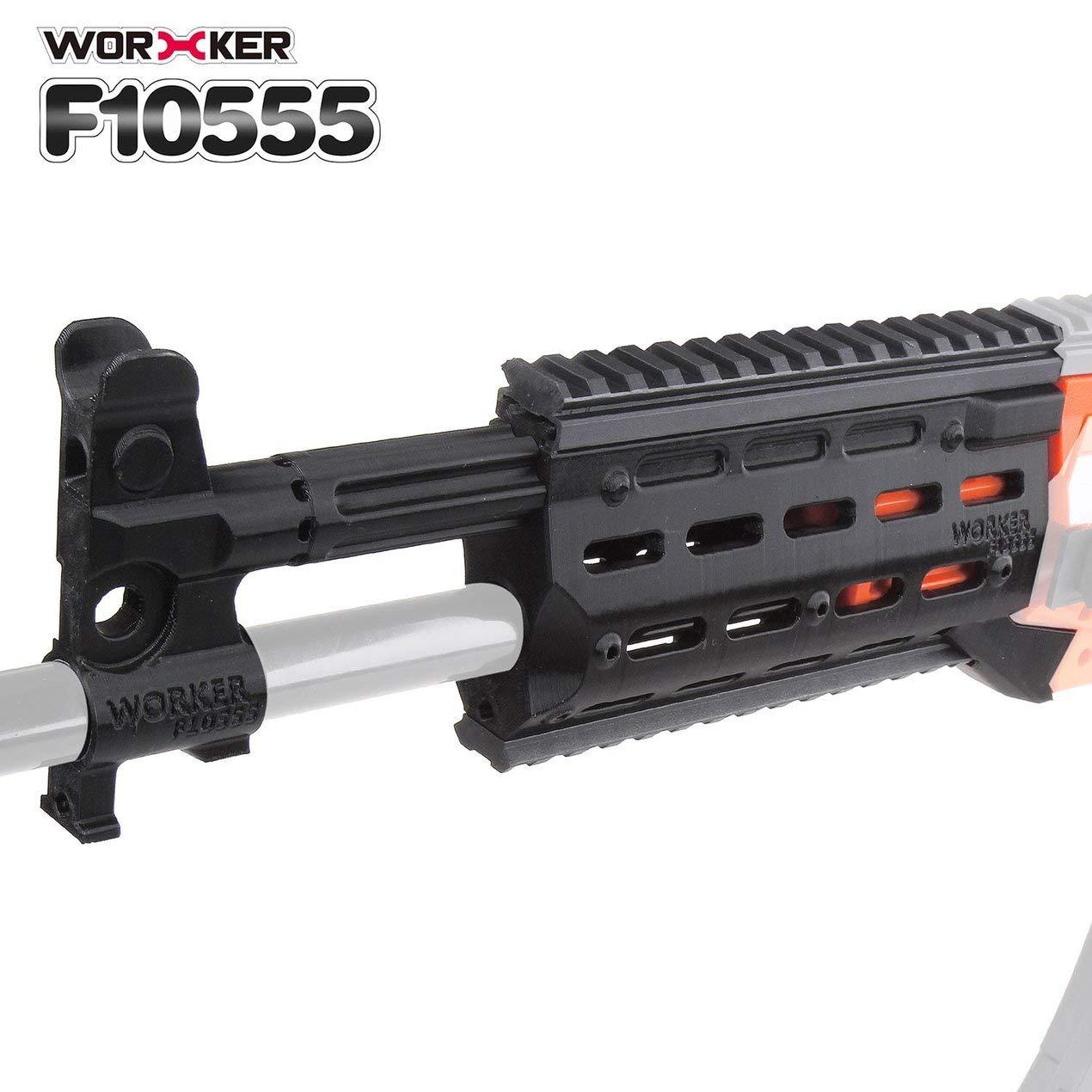 Dooret Impresión 3D Modularizado No.153 Kit + Modificado de Fibra ...