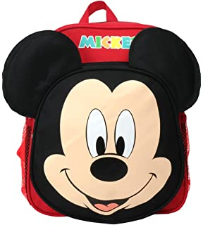 2a54bb2631a8 Disney Mickey Mouse 12 inches Toddler Mini Backpack