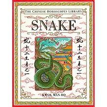 Chinese Horoscopes Library: Snake