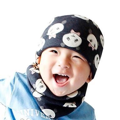 CHshe Infant Baby Boys Girls Head Accessories Set 124c626034f